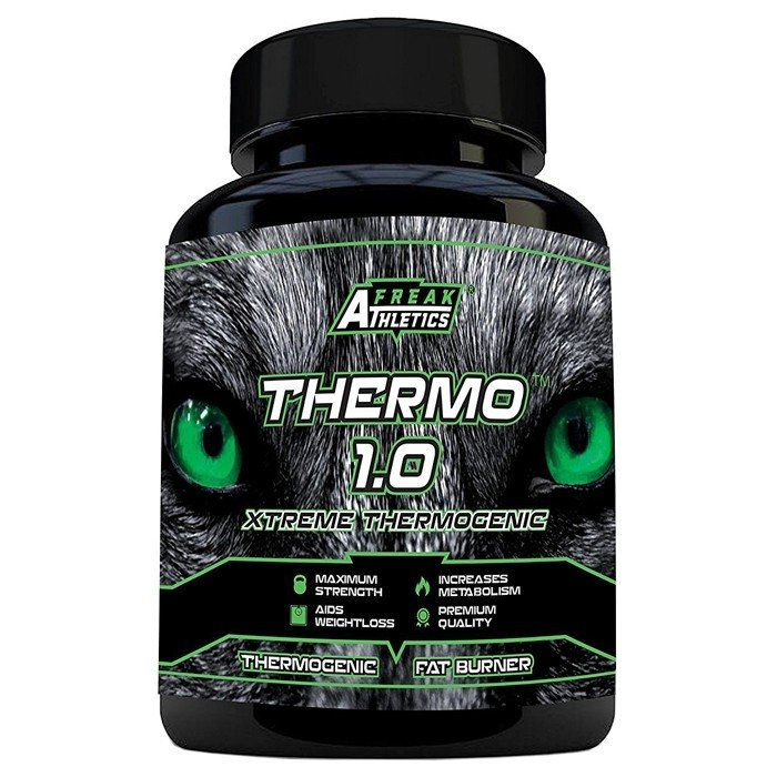 Thermo 1.0 Fat Burner x90 | Protein Planet